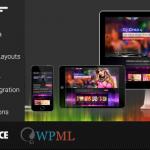 UNIK - Universal Music Responsive Wordpress Theme